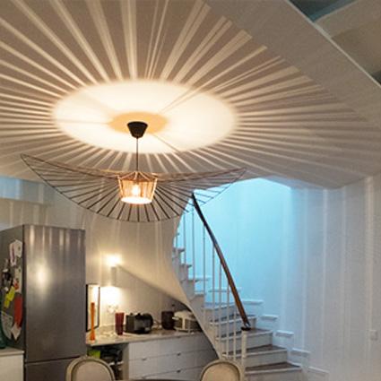 90 m² Duplex