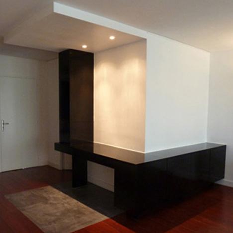 15 m² bureau